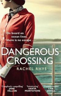 bokomslag Dangerous Crossing