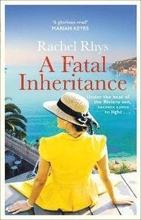 bokomslag A Fatal Inheritance