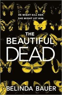 bokomslag The Beautiful Dead