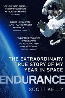 bokomslag Endurance