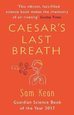 bokomslag Caesar's Last Breath