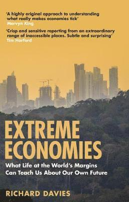 bokomslag Extreme Economies: Survival, Failure, Future - Lessons from the World's Limits