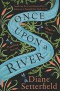 bokomslag Once Upon a River