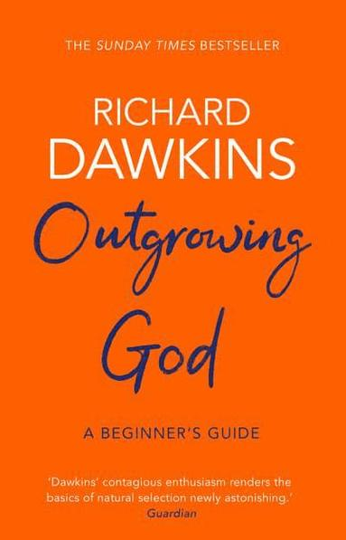 bokomslag Outgrowing God