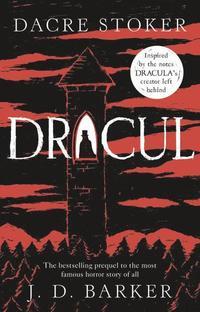 bokomslag Dracul