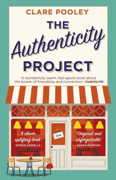 The Authenticity Project 1