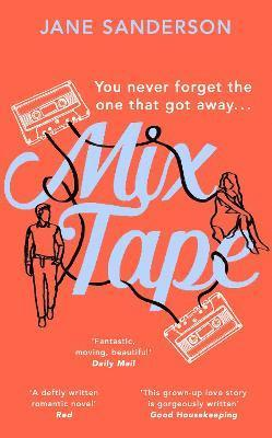 bokomslag Mix Tape