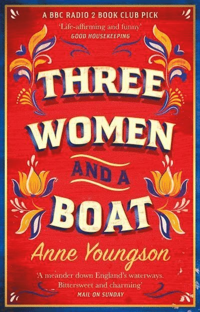 Three Women and a Boat 1