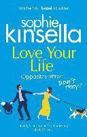 bokomslag Love Your Life