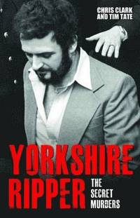 bokomslag Yorkshire Ripper