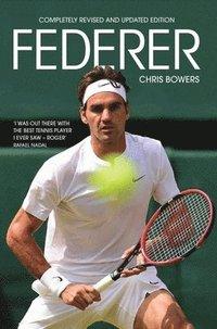 bokomslag Federer