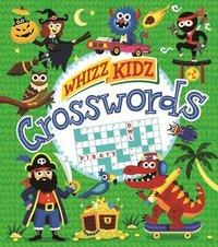 bokomslag Whizz Kidz Crosswords