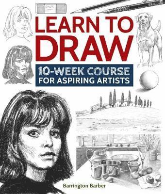 bokomslag Learn to Draw