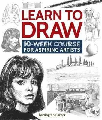 Learn to Draw 1