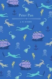 bokomslag Peter Pan and Peter Pan in Kensington Gardens