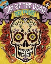 bokomslag Day of the dead dot-to-dot