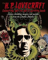 The H.P. Lovecraft Colouring & Activity Book