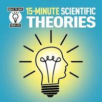 bokomslag 15-minute scientific theories