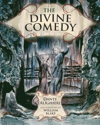 bokomslag The Divine Comedy
