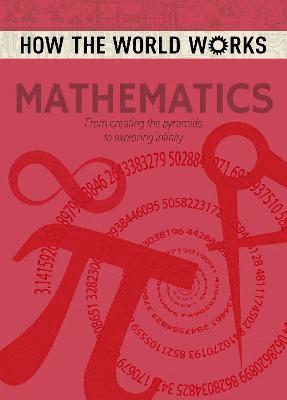 bokomslag How the world works: mathematics