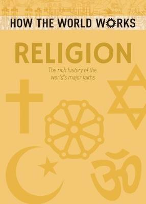How the world works: religion 1