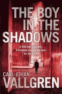 bokomslag The Boy in the Shadows