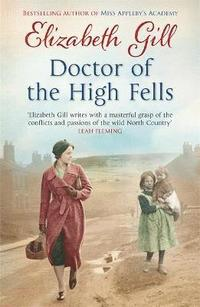 bokomslag Doctor of the High Fells