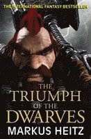 bokomslag The Triumph of the Dwarves