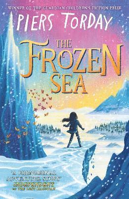 bokomslag The Frozen Sea