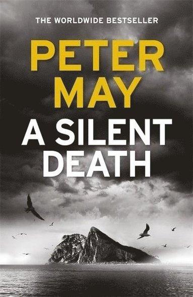 bokomslag A Silent Death