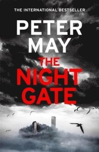 bokomslag The Night Gate