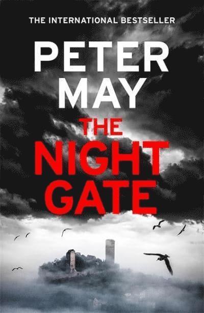 The Night Gate 1