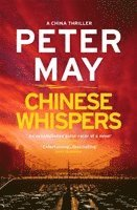 bokomslag Chinese Whispers