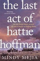 bokomslag The Last Act of Hattie Hoffman