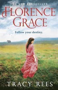 bokomslag Florence Grace
