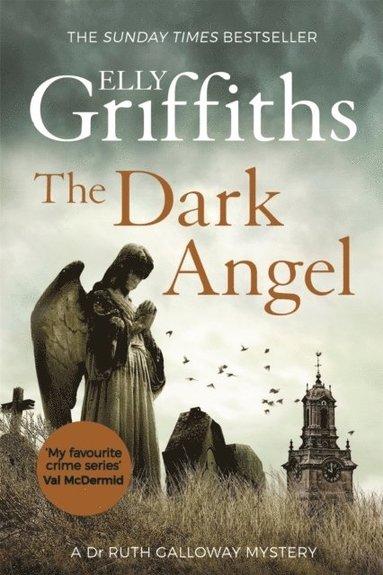 bokomslag The Dark Angel