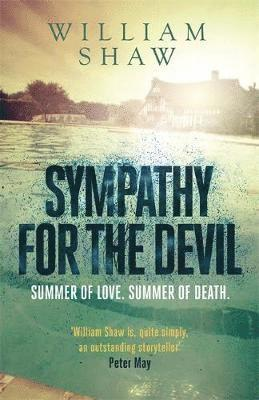 bokomslag Sympathy for the devil - breen & tozer: 4