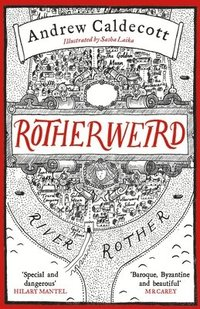 bokomslag Rotherweird