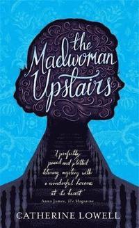 bokomslag The Madwoman Upstairs