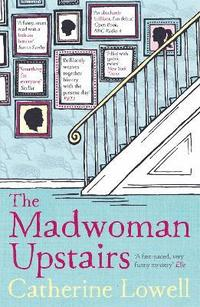bokomslag Madwoman upstairs