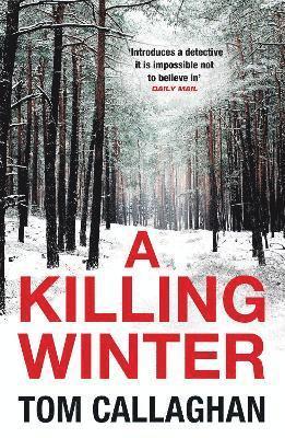bokomslag A Killing Winter