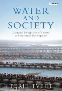 bokomslag Water and Society