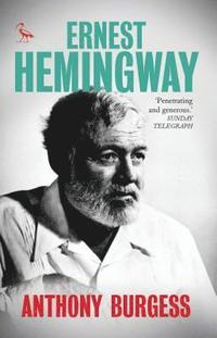 bokomslag Ernest Hemingway