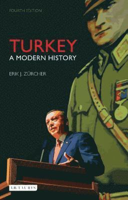 bokomslag Turkey: A Modern History
