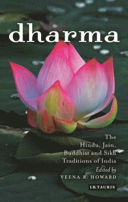 bokomslag Dharma