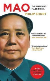 bokomslag Mao: The Man Who Made China