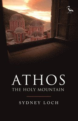 bokomslag Athos - the holy mountain