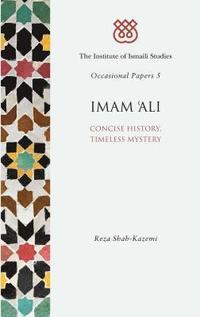 bokomslag Imam 'Ali