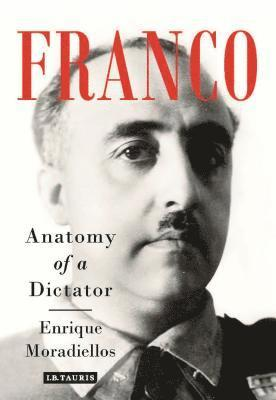 bokomslag Franco