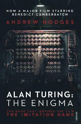bokomslag Alan Turing: The Enigma: The Book That Inspired the Film The Imitation Game